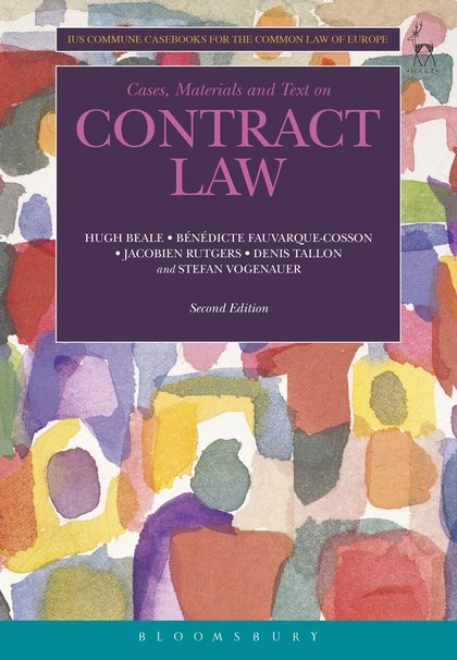 Contract Law - Second Edition (2010)