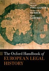 Global Legal History. Setting Europe in Perspective