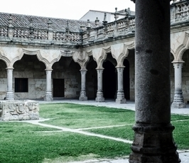 Conference: The School of Salamanca - A Case of Global Knowledge Production?