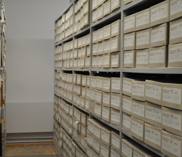 What's Special About Archives in Germany? Some Observations